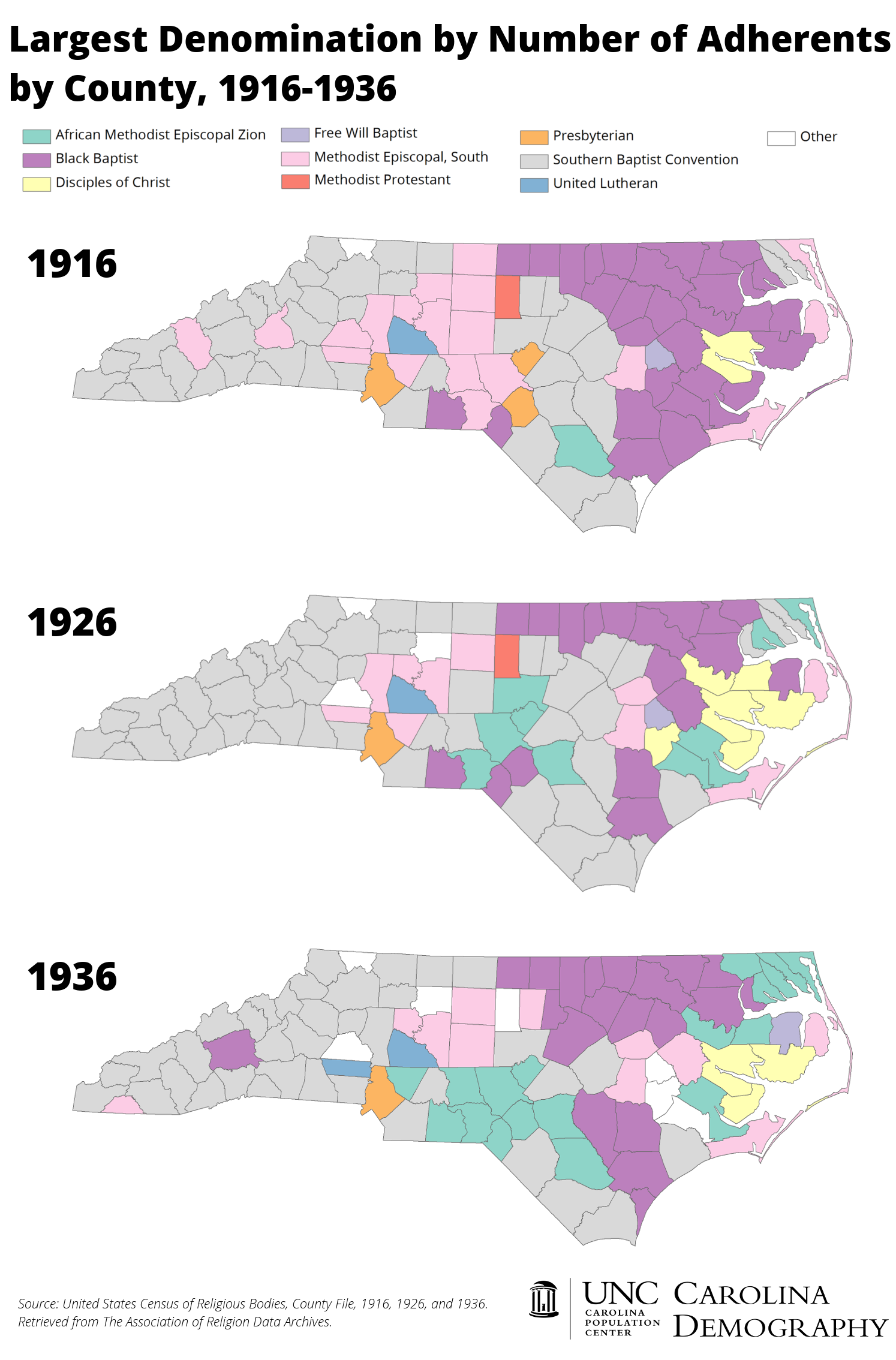 NC_Religious_Adherents_CD_1916to1936