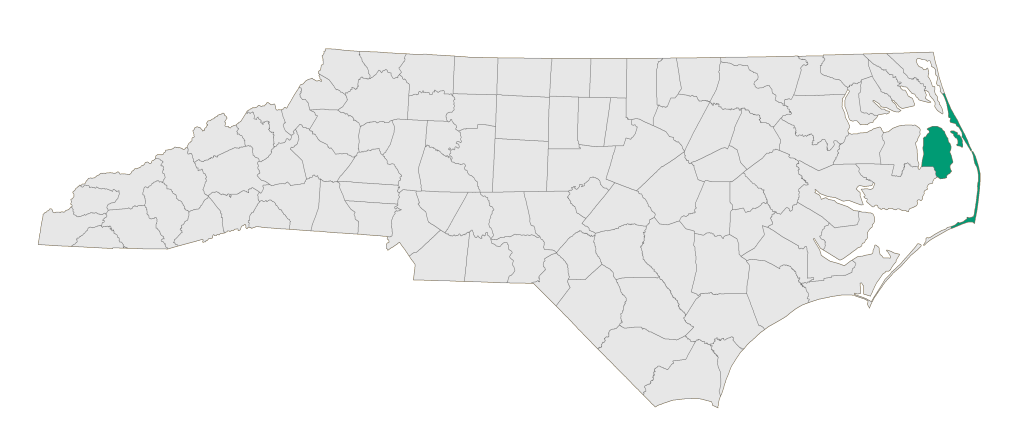 Tourism Impacts On Dare County Carolina Demography