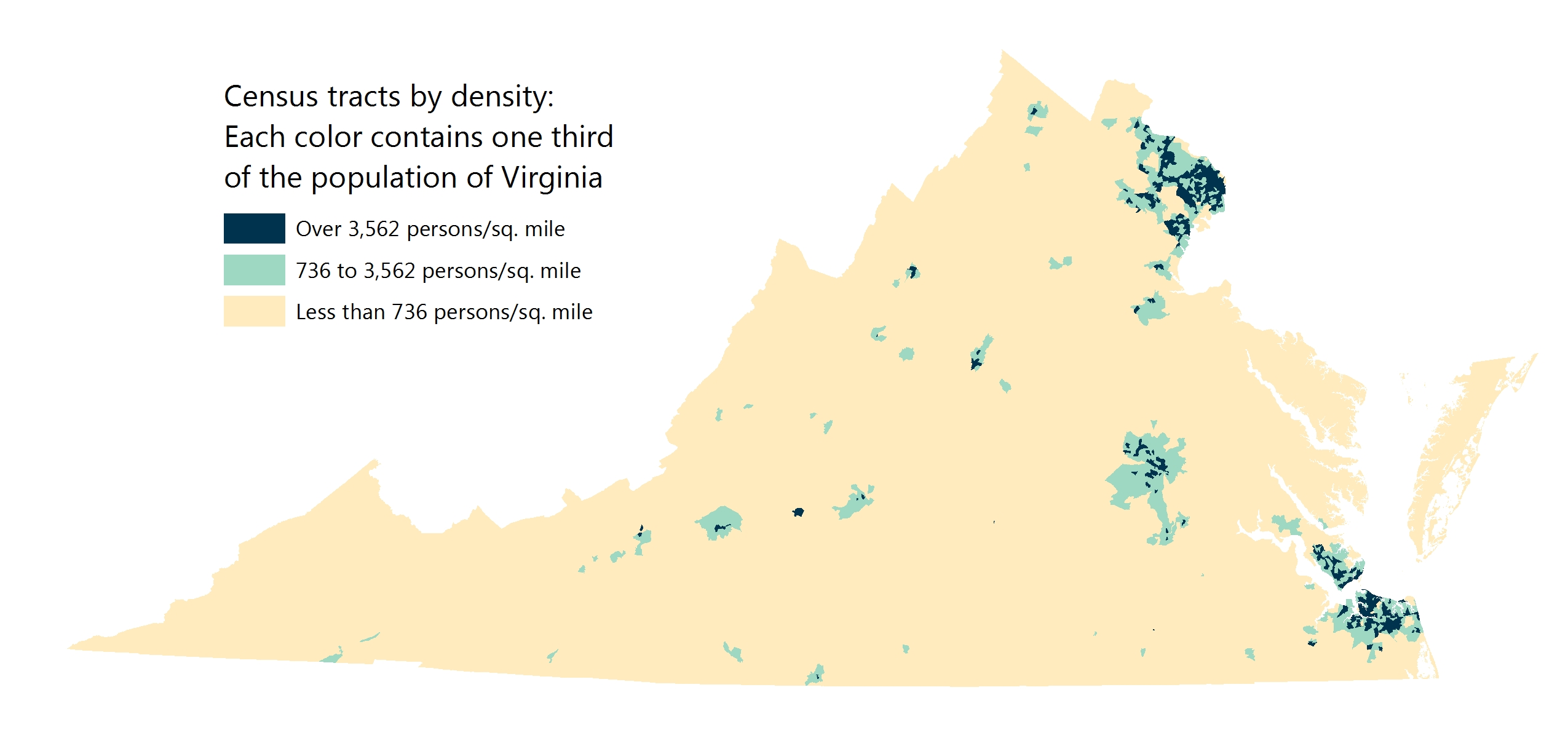 The Persistent Rurality Of North Carolina Carolina Demography - Map of northern north carolina
