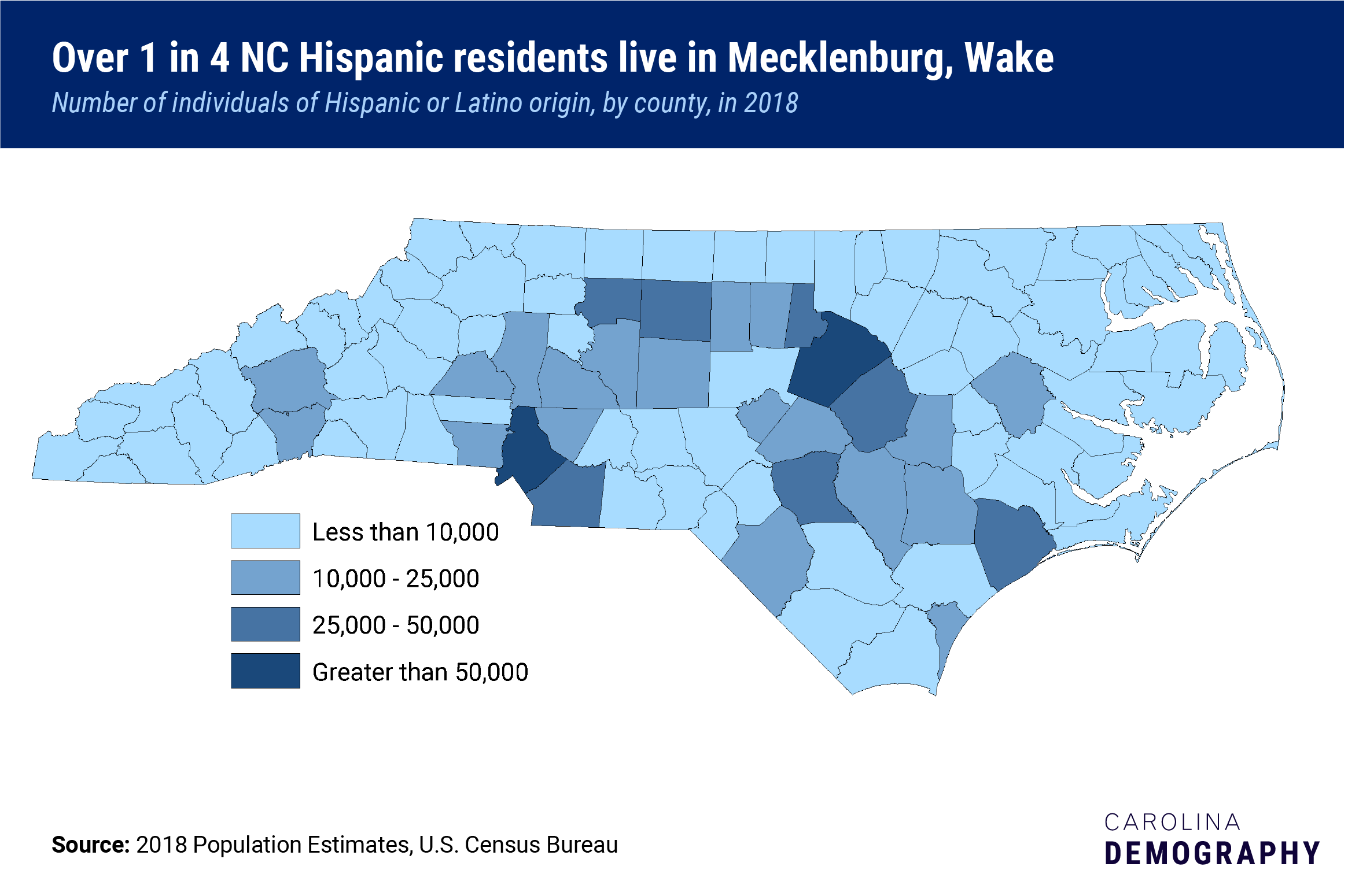 One-in-four-NC-Hispanic-residents-live-in-Mecklenburg-or-Wake